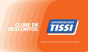Foto do Cartão Tissi